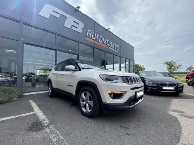 Jeep Compass 1.4 MULTIAIR II 140CH LIMITED 4X2 - <small></small> 21.980 € <small>TTC</small> - #6