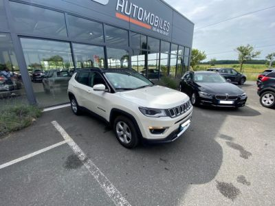 Jeep Compass 1.4 MULTIAIR II 140CH LIMITED 4X2 - <small></small> 21.980 € <small>TTC</small> - #7