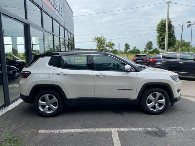 Jeep Compass 1.4 MULTIAIR II 140CH LIMITED 4X2 - <small></small> 21.980 € <small>TTC</small> - #8