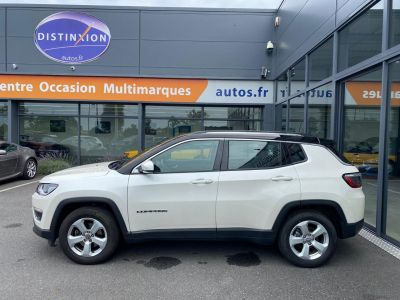 Jeep Compass 1.4 MULTIAIR II 140CH LIMITED 4X2 - <small></small> 21.980 € <small>TTC</small> - #9