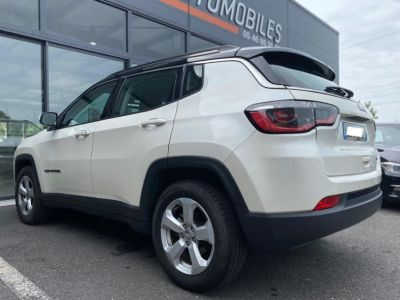 Jeep Compass 1.4 MULTIAIR II 140CH LIMITED 4X2 - <small></small> 21.980 € <small>TTC</small> - #10