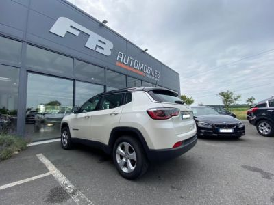 Jeep Compass 1.4 MULTIAIR II 140CH LIMITED 4X2 - <small></small> 21.980 € <small>TTC</small> - #12