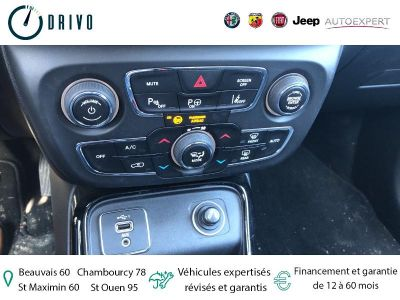 Jeep Compass 1.4 MultiAir II 140ch Limited 4x2 Euro6d-T - <small></small> 24.780 € <small>TTC</small> - #10