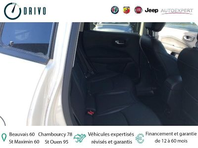 Jeep Compass 1.4 MultiAir II 140ch Limited 4x2 Euro6d-T - <small></small> 24.780 € <small>TTC</small> - #12