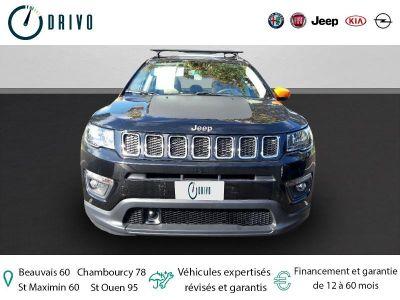 Jeep Compass 1.6 MultiJet II 120ch Longitude 4x2 Euro6d-T - <small></small> 24.450 € <small>TTC</small> - #3