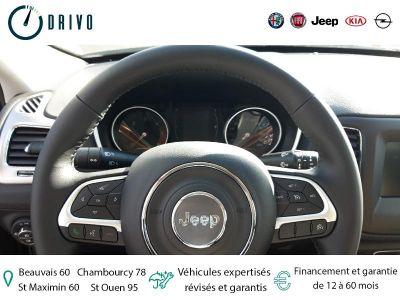 Jeep Compass 1.6 MultiJet II 120ch Longitude 4x2 Euro6d-T - <small></small> 24.450 € <small>TTC</small> - #9