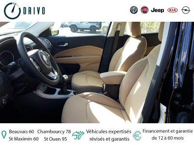 Jeep Compass 1.6 MultiJet II 120ch Longitude 4x2 Euro6d-T - <small></small> 24.450 € <small>TTC</small> - #11
