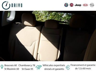 Jeep Compass 1.6 MultiJet II 120ch Longitude 4x2 Euro6d-T - <small></small> 24.450 € <small>TTC</small> - #12