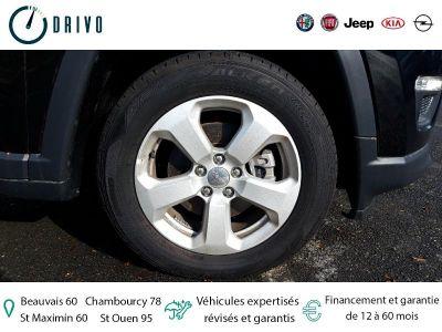 Jeep Compass 1.6 MultiJet II 120ch Longitude 4x2 Euro6d-T - <small></small> 24.450 € <small>TTC</small> - #14