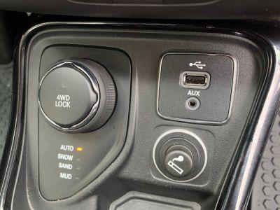 Jeep Compass 2.0 MultiJet 170ch Limited 4x4 BVA9 - <small></small> 24.990 € <small>TTC</small> - #13