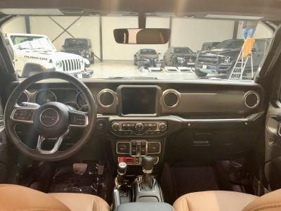 Jeep Gladiator RUBICON - <small></small> 65.950 € <small>HT</small>