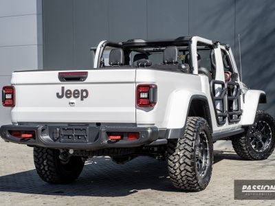 Jeep Gladiator S1C93351215 2020 Rubicon € 64900 - PRÊT POUR L'ÉTÉ! - <small></small> 77.880 € <small></small>