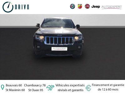 Jeep Grand Cherokee 3.0 CRD241 V6 FAP Overland - <small></small> 21.980 € <small>TTC</small> - #3