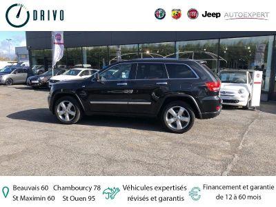 Jeep Grand Cherokee 3.0 CRD241 V6 FAP Overland - <small></small> 21.980 € <small>TTC</small> - #4