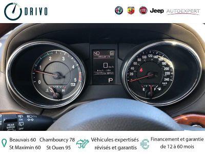 Jeep Grand Cherokee 3.0 CRD241 V6 FAP Overland - <small></small> 21.980 € <small>TTC</small> - #7