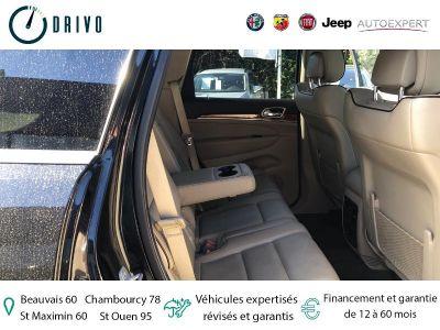 Jeep Grand Cherokee 3.0 CRD241 V6 FAP Overland - <small></small> 21.980 € <small>TTC</small> - #12
