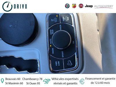 Jeep Grand Cherokee 3.0 CRD241 V6 FAP Overland - <small></small> 21.980 € <small>TTC</small> - #17