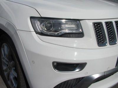 Jeep Grand Cherokee 3.6 V6 Pentastar 286ch Flexfuel Summit BVA8 - <small></small> 34.900 € <small>TTC</small>