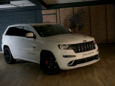 Jeep Grand Cherokee 6.4 V8 SRT8 - <small></small> 39.900 € <small>TTC</small> - #1