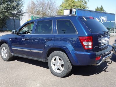 Jeep GRAND CHEROKEE limited 3L CRD - <small></small> 16.950 € <small>TTC</small>