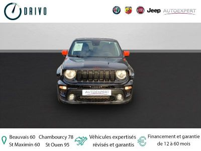 Jeep Renegade 1.0 GSE T3 120ch Opening Edition Basket Series with LNB - <small></small> 21.950 € <small>TTC</small> - #3