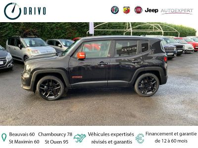 Jeep Renegade 1.0 GSE T3 120ch Opening Edition Basket Series with LNB - <small></small> 21.950 € <small>TTC</small> - #4