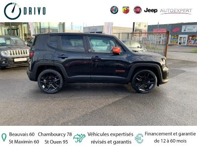 Jeep Renegade 1.0 GSE T3 120ch Opening Edition Basket Series with LNB - <small></small> 21.950 € <small>TTC</small> - #5