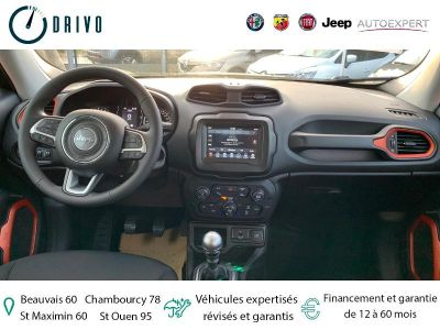Jeep Renegade 1.0 GSE T3 120ch Opening Edition Basket Series with LNB - <small></small> 21.950 € <small>TTC</small> - #6