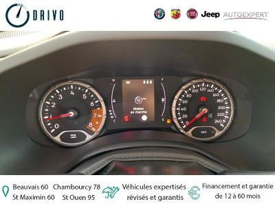 Jeep Renegade 1.0 GSE T3 120ch Opening Edition Basket Series with LNB - <small></small> 21.950 € <small>TTC</small> - #7