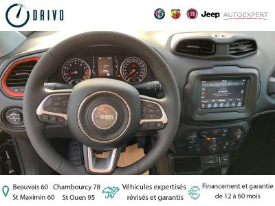 Jeep Renegade 1.0 GSE T3 120ch Opening Edition Basket Series with LNB - <small></small> 21.950 € <small>TTC</small> - #9