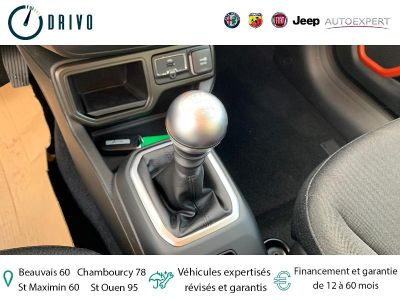 Jeep Renegade 1.0 GSE T3 120ch Opening Edition Basket Series with LNB - <small></small> 21.950 € <small>TTC</small> - #10