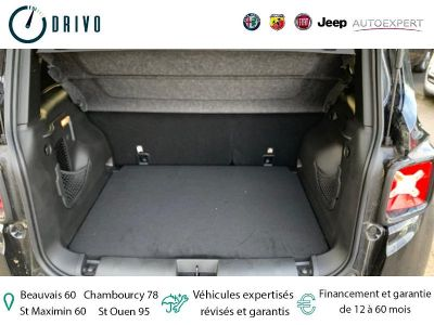 Jeep Renegade 1.0 GSE T3 120ch Opening Edition Basket Series with LNB - <small></small> 21.950 € <small>TTC</small> - #13