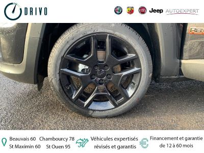 Jeep Renegade 1.0 GSE T3 120ch Opening Edition Basket Series with LNB - <small></small> 21.950 € <small>TTC</small> - #14
