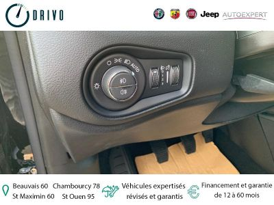 Jeep Renegade 1.0 GSE T3 120ch Opening Edition Basket Series with LNB - <small></small> 21.950 € <small>TTC</small> - #16