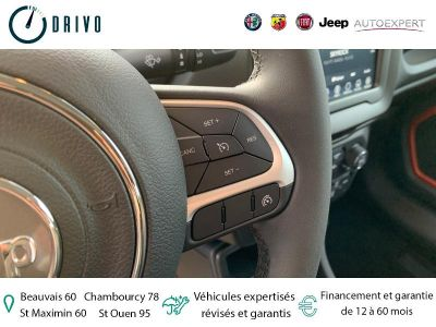 Jeep Renegade 1.0 GSE T3 120ch Opening Edition Basket Series with LNB - <small></small> 21.950 € <small>TTC</small> - #17