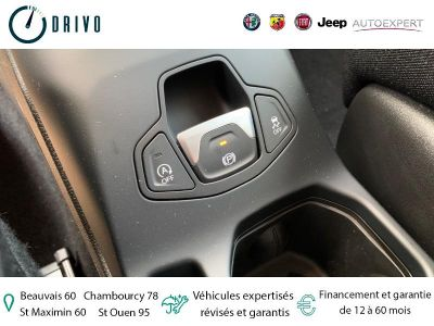 Jeep Renegade 1.0 GSE T3 120ch Opening Edition Basket Series with LNB - <small></small> 21.950 € <small>TTC</small> - #18