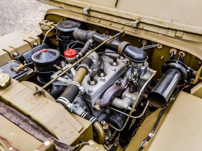 Jeep Willys MB 1944 - <small></small> 35.000 € <small>TTC</small> - #3