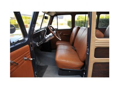 Jeep Willys Willys Station Wagon - <small></small> 90.000 € <small>TTC</small> - #6