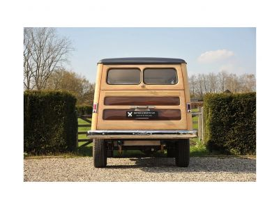 Jeep Willys Willys Station Wagon - <small></small> 90.000 € <small>TTC</small> - #10