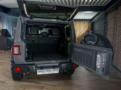 Jeep WRANGLER 2.0 T 272CH UNLIMITED OVERLAND COMMAND-TRAC BVA8 - <small></small> 66.950 € <small>TTC</small>