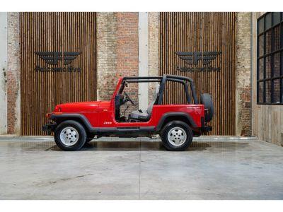 Jeep Wrangler 2.5i Sport - FUNCAR nbr 1!!! - <small></small> 7.999 € <small>TTC</small> - #2