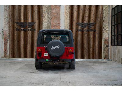 Jeep Wrangler 2.5i Sport - FUNCAR nbr 1!!! - <small></small> 7.999 € <small>TTC</small> - #5