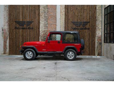 Jeep Wrangler 2.5i Sport - FUNCAR nbr 1!!! - <small></small> 7.999 € <small>TTC</small> - #7