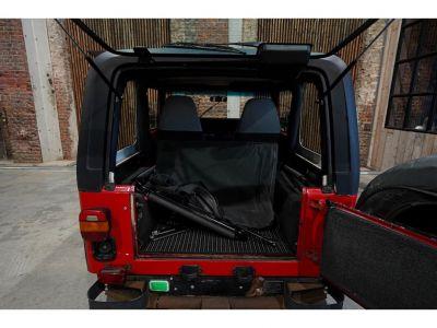 Jeep Wrangler 2.5i Sport - FUNCAR nbr 1!!! - <small></small> 7.999 € <small>TTC</small> - #15
