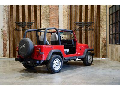 Jeep Wrangler 2.5i Sport - FUNCAR nbr 1!!! - <small></small> 7.999 € <small>TTC</small> - #16