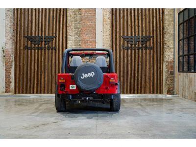 Jeep Wrangler 2.5i Sport - FUNCAR nbr 1!!! - <small></small> 7.999 € <small>TTC</small> - #18