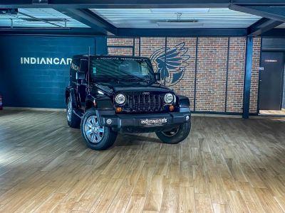 Jeep Wrangler 2.8 CRD FAP 2007 70ème anniversaire PHASE 2 - <small></small> 34.900 € <small>TTC</small> - #5