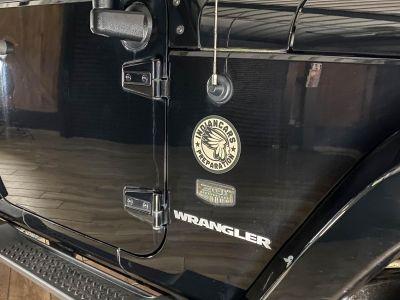 Jeep Wrangler 2.8 CRD FAP 2007 70ème anniversaire PHASE 2 - <small></small> 34.900 € <small>TTC</small> - #6
