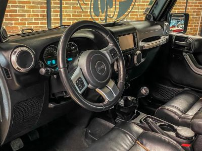 Jeep Wrangler 2.8 CRD FAP 2007 70ème anniversaire PHASE 2 - <small></small> 34.900 € <small>TTC</small> - #8