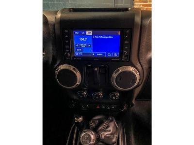 Jeep Wrangler 2.8 CRD FAP 2007 70ème anniversaire PHASE 2 - <small></small> 34.900 € <small>TTC</small> - #10